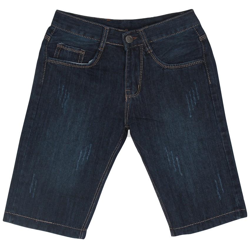 Quần Shorts Jeans Nam Thời Trang QUAN SHORT NAM 034 DN