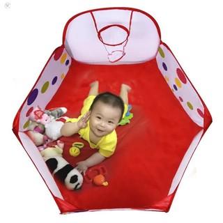 Lều bóng nhà banh cho bé vui chơi thỏa thích HÀNG CÒN TRONG KHO