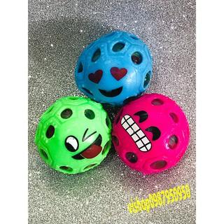 đồ chơi gudetama bóp trút giận mặt cảm xúc có hạt nở mã KMI65 QLM-668