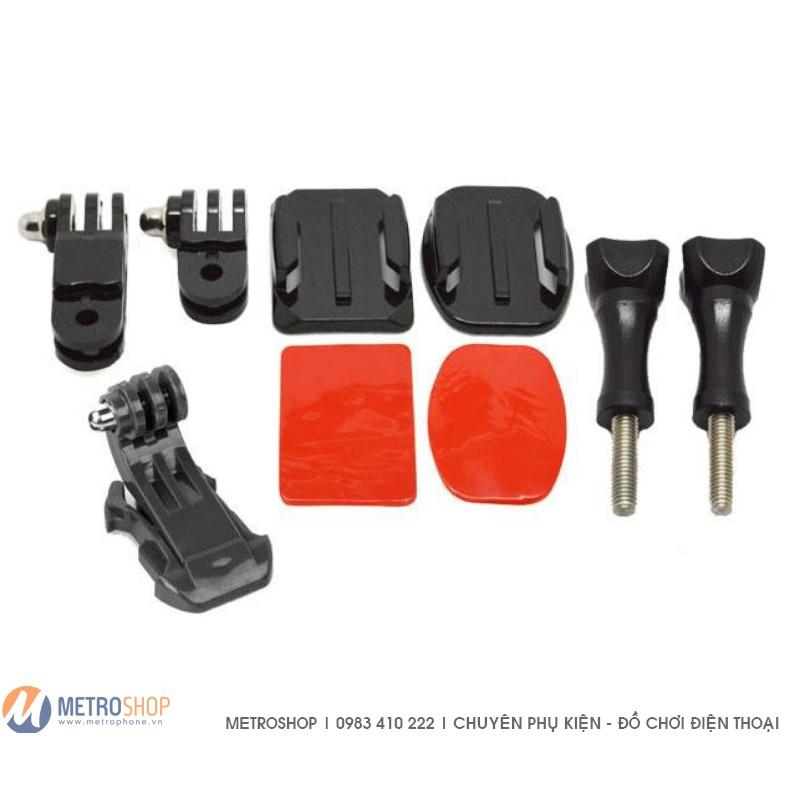 Ngàm dán mũ bảo hiểm gắn GoPro / Action Cam - 3589325 , 983883578 , 322_983883578 , 120000 , Ngam-dan-mu-bao-hiem-gan-GoPro--Action-Cam-322_983883578 , shopee.vn , Ngàm dán mũ bảo hiểm gắn GoPro / Action Cam