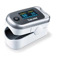 Máy đo nồng độ oxy trong máu SpO2 và nhịp tim Beurer PO40 - 3009774 , 155917587 , 322_155917587 , 1500000 , May-do-nong-do-oxy-trong-mau-SpO2-va-nhip-tim-Beurer-PO40-322_155917587 , shopee.vn , Máy đo nồng độ oxy trong máu SpO2 và nhịp tim Beurer PO40
