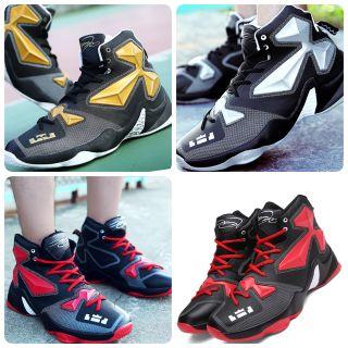 Giày bóng rổ ( lebron 13 hàng có sẵn)