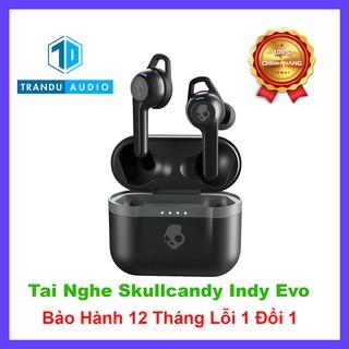 Tai Nghe True Wireless Skullcandy Indy Evo New Seal Chính Hãng Bảo Hành 12 Thá thumbnail