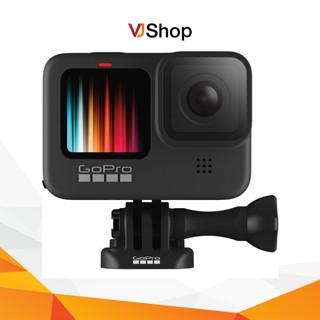 Máy quay hành động GoPro Hero 9 | Chính hãng FPT mới 100% bảo hành 12 tháng