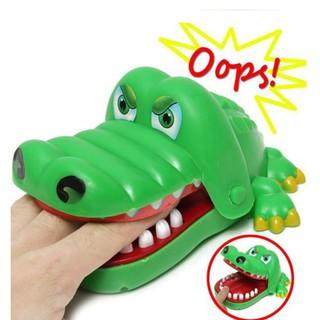 Đồ chơi khám răng cá sấu -dc1779 dễ thương