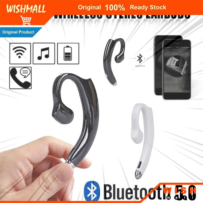 Tai nghe Bluetooth không dây chống nước