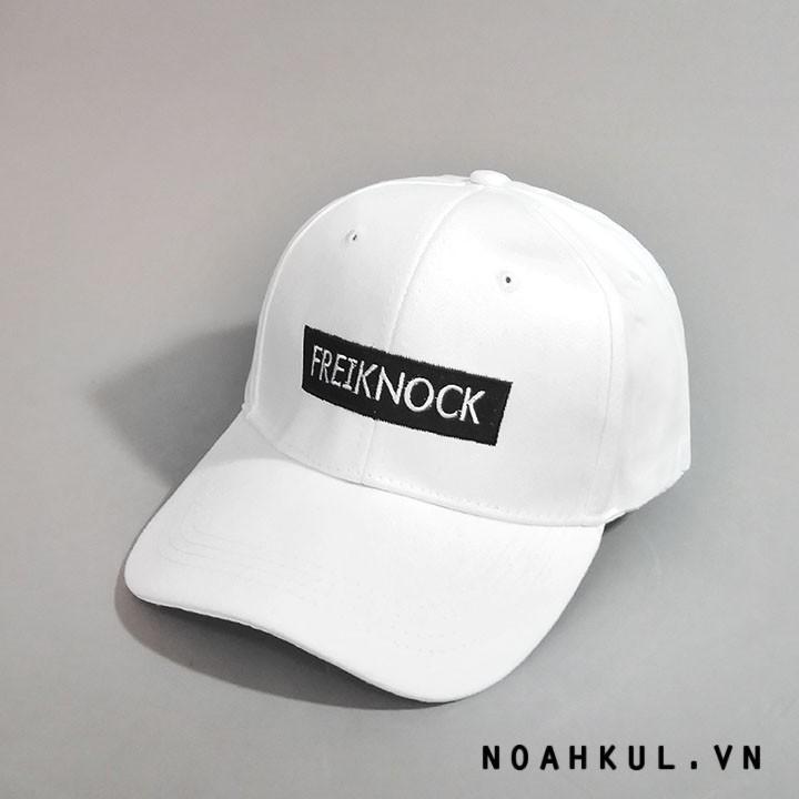 Nón Lưỡi Trai Freik Knock (NK.7) - 2854000 , 280476503 , 322_280476503 , 85000 , Non-Luoi-Trai-Freik-Knock-NK.7-322_280476503 , shopee.vn , Nón Lưỡi Trai Freik Knock (NK.7)