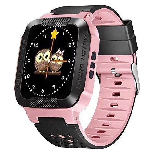 Đồng hồ định vị trẻ em GPS E5