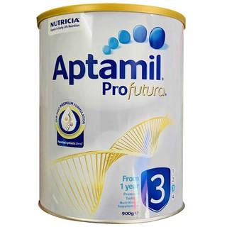 Sữa bột Aptamil Úc 3 (900g)_Duchuymilk