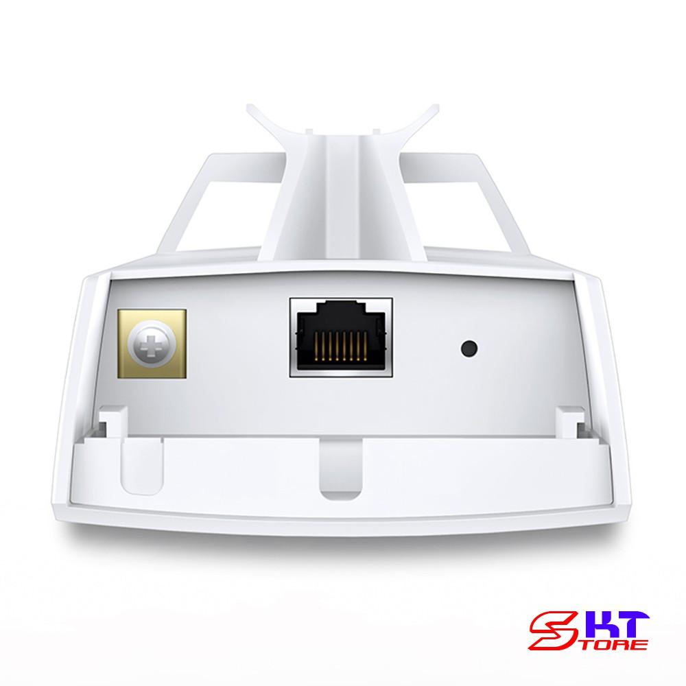 Bộ Thu Phát Wifi Ngoài Trời Tp-Link CPE510 Chuẩn AC Tốc Độ 300Mbps - Hàng Chính Hãng