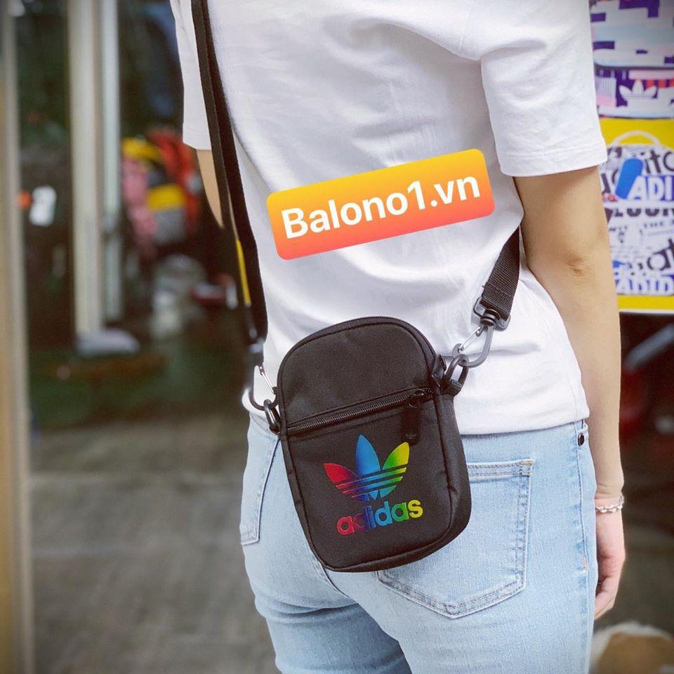 [ FLASH SALE ] Túi Đeo Chéo Nam Nữ Festival Mini Mới Full Tag code