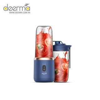 Máy xay sinh tố không dây, máy xay đồ ăn dặm cầm tay Deerma NU05/ NU06