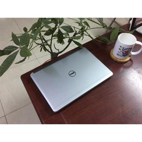 ( Siêu phẩm nhỏ gọn) Laptop Dell Latitude E7240 (Core i5-4310U, RAM 4GB, SSD 128GB, VGA Intel HD 4400, 12.5 inch)