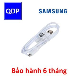 Dây sạc điện thoại Samsung sạc nhanh microUSB thumbnail