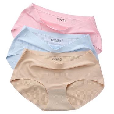 Đánh giá sản phẩm Combo 10 quần lót nữ su thông hơi cao cấp thiết kế không đường may, chất su mát lạnh, siêu co giãn, mềm mịn, thoán của m*****3