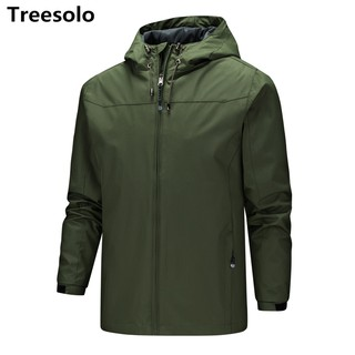 Ready Stock Macheda Winter Outdoors Mens Plus Size S-5Xl Menswear Waterproof Men'S Windproof Outerwear & Male Jackets Party Clothing