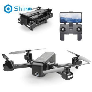 SJRC Z5 Wifi FPV With 1080P Camera Double GPS Dynamic Follow RC Drone Quadcopter Shin3