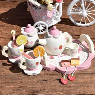 Bộ tiệc trà Mother Garden