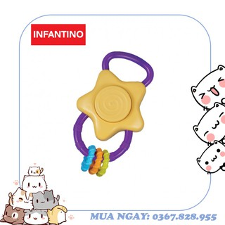 Ngôi sao xúc xắc âm nhạc Infantino INF219-A6812