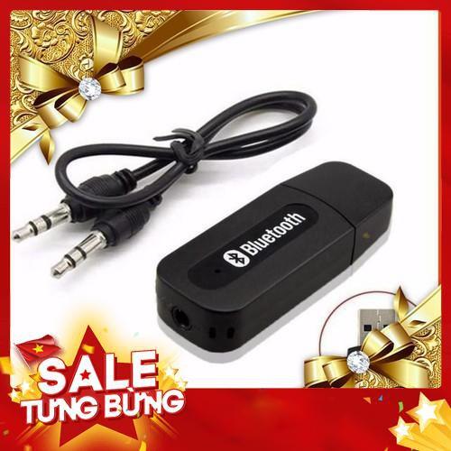 HÀNG HOT USB BLUETOOTH MZ-301 CHO ĐIỆN THOẠI, MÁY TÍNH KẾT NỐI LOA, AMPLY MỚI VỀ Giá chỉ 97.000₫