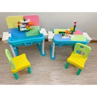 [Hot] Ghế của bộ bàn Lego Umoo (bán lẻ chiếc)