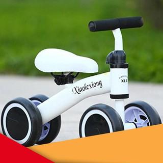 (ẢNH TỰ CHỤP) Xe đạp trẻ em- Xe đạp giá rẻ-Xe Chòi Chân 4 Bánh Tự Cân Bằng Cho Bé -dc3117