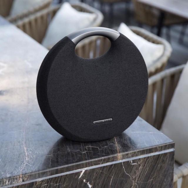 [Mã ELMALL1TR giảm 5% đơn 3TR] Loa Bluetooth Harman Kardon Onyx Studio 6 - Hàng Chính Hãng