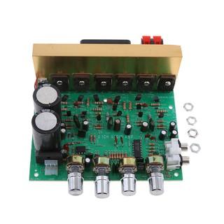 Bo mạch khuếch đại âm thanh siêu trầm công suất cao 200W 2.1