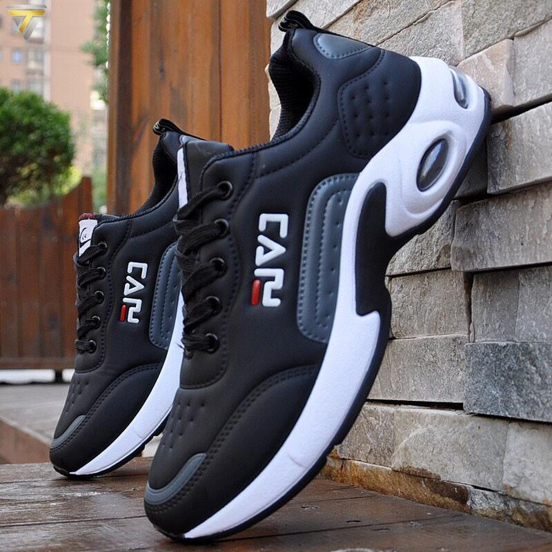 [ FREESHIP - FULLBOX ] Giày sneaker nam thời trang cao cấp TRT-GTTN-54