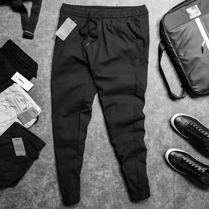 [HÀNG MỚI VỀ] _ Quần đũi thời trang nam KS 003, phom 40-80kg