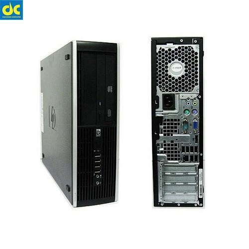 Máy tính đồng bộ HP 600 G1 SFF (CPU I5-4570T 3.6Ghz,Ram 4Gb,HDD 250GB) Giá chỉ 3.589.000₫