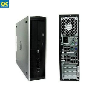 Máy tính đồng bộ HP 600 G1 SFF (CPU G3220,Ram 4Gb,SSD 120GB)