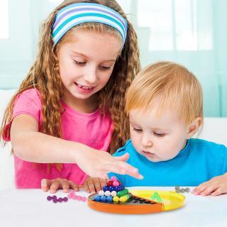 Bộ đồ chơi lắp ghép hình kim tự tháp cho bé