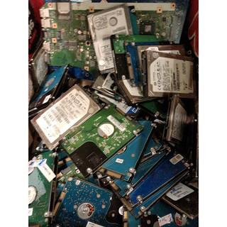 Ổ cứng laptop cũ hỏng bad