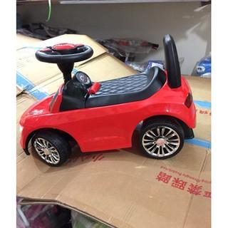 [Trợ giá] Xe chòi chân kiểu dáng ô tô cho bé thumbnail