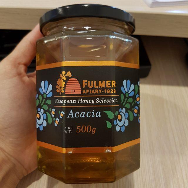 Mật ong châu Âu Acacia