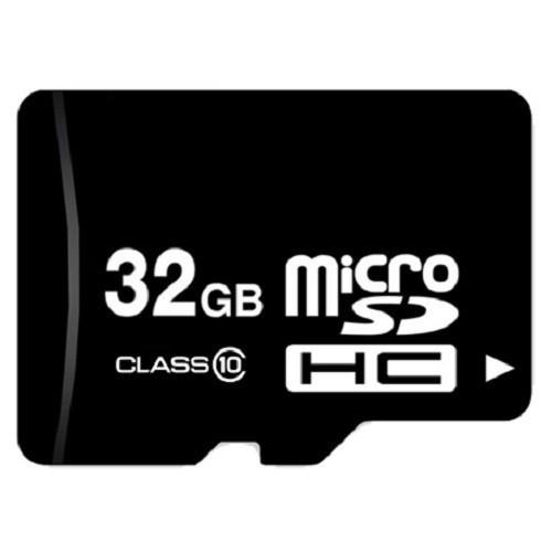 Thẻ nhớ 32Gb  64G micro SD OEM Class10 - Bảo hành 12 tháng