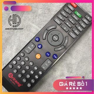 [GIÁ GỐC] - BH 3 THÁNG - Remote điều khiển karaoke Arirang AR-3600 thumbnail