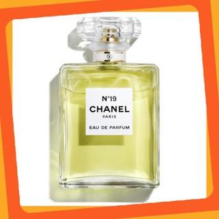 Nước Hoa Chính Hãng Nước hoa nữ chính hãng Chanel No 19 EDP Test 5ml 10ml 20ml HOT thumbnail
