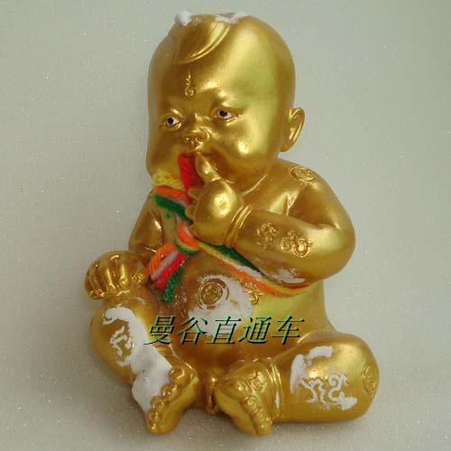 nhẫn đeo tay mạ vàng kiểu dáng tây tạng