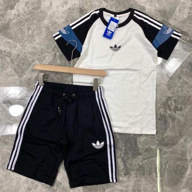 Bộ Adidas Hè
