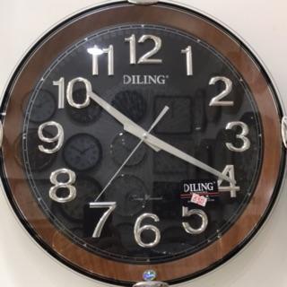 Đồng hồ treo tường DILING