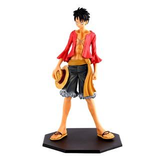 Đô ̀ chơi một mảnh in hoạt hình One Piece