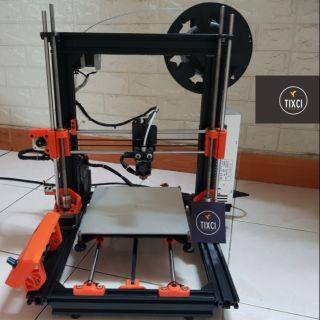 [MÁY IN 3D] Máy in 3D Prusa V2 ( Có lắp sẵn và không lắp sẵn )