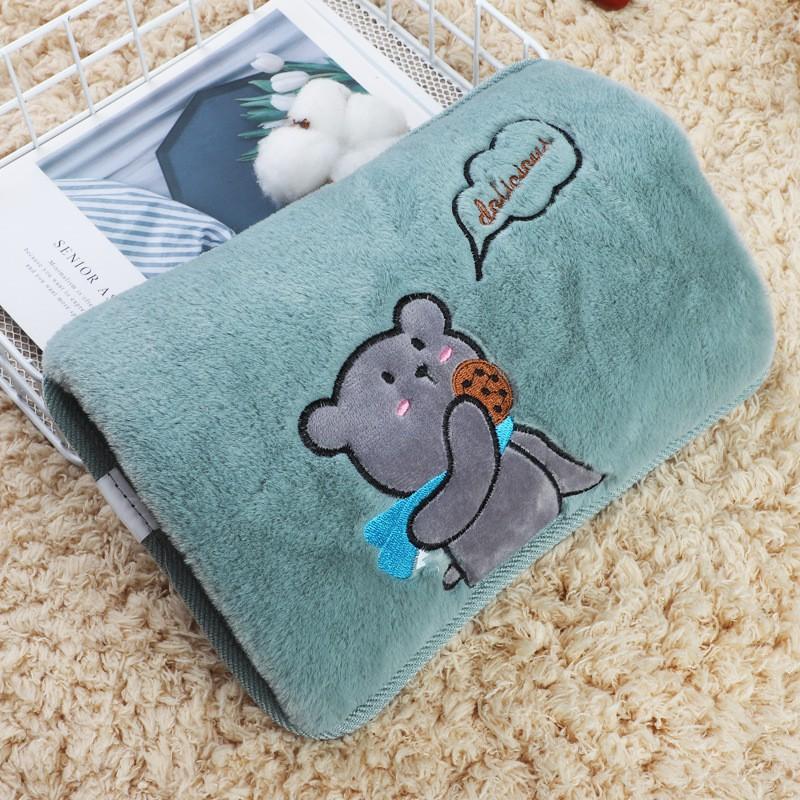 Túi chườm túi sưởi Totoro dễ thương