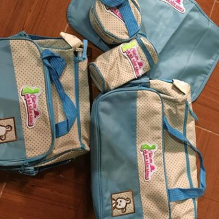 Sét túi đi sinh cho mẹ và bé hatn