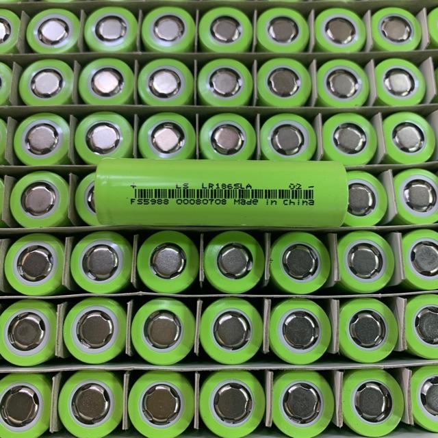 Pin 18650 lishen dung lượng 2000mAh xả 20A (10C) mới 100%