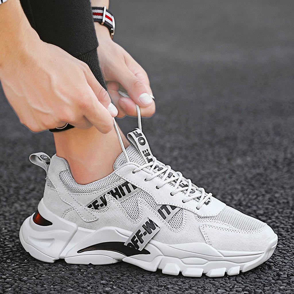 Giày Thể Thao Nam [ NHIỀU MÀU ] Tăng Chiều Cao Phong Cách Cực Ngầu Thời Trang Trẻ Trung G19