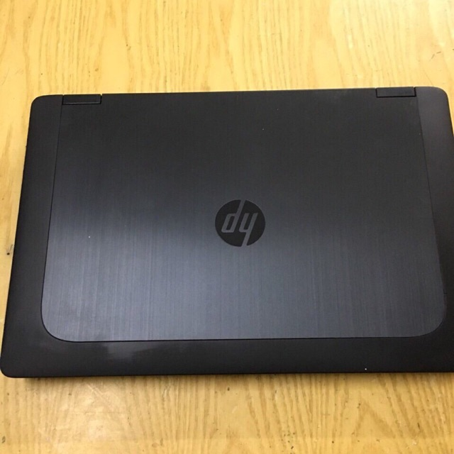 HP zenbook 15 i7 4800 Ram 8Gb SSD 256 Vga k1100 màn full HD máy như mới sạc zin theo máy Giá chỉ 10.800.000₫