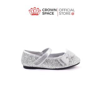 Giày Búp Bê Bé Gái Crown Space Cao Cấp CRUK3111 cho bé 2-10 Tuổi thumbnail